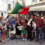 Portalegre Putovanje u portugal zastava