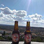Putovanje u Portugal pivo sagres