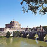 Most St. Angelo i Dvorac St. Angelo