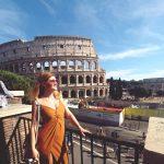rim koloseum travelina