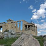 akropola atena grcka