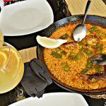 valencia aqua paella comida Što vidjeti u Valenciji