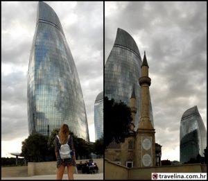 Azerbajdžan – 11 koraka za putovanje u Zemlju Vatre