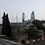 Icheri Seher (Old city centar) Azerbajdžan