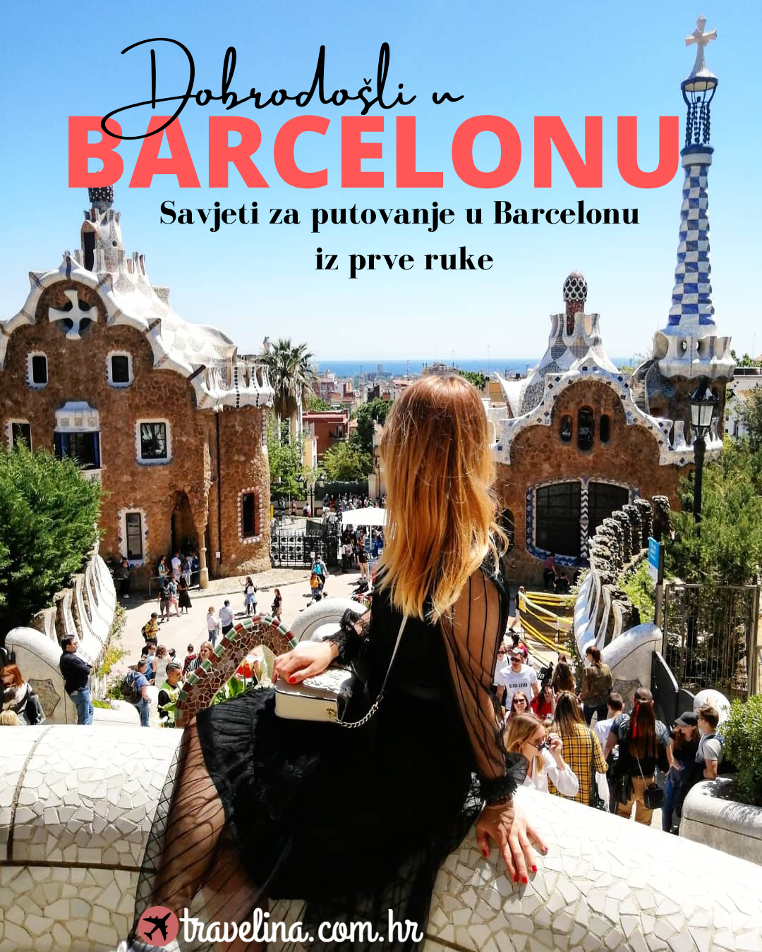 Vikend u Barceloni