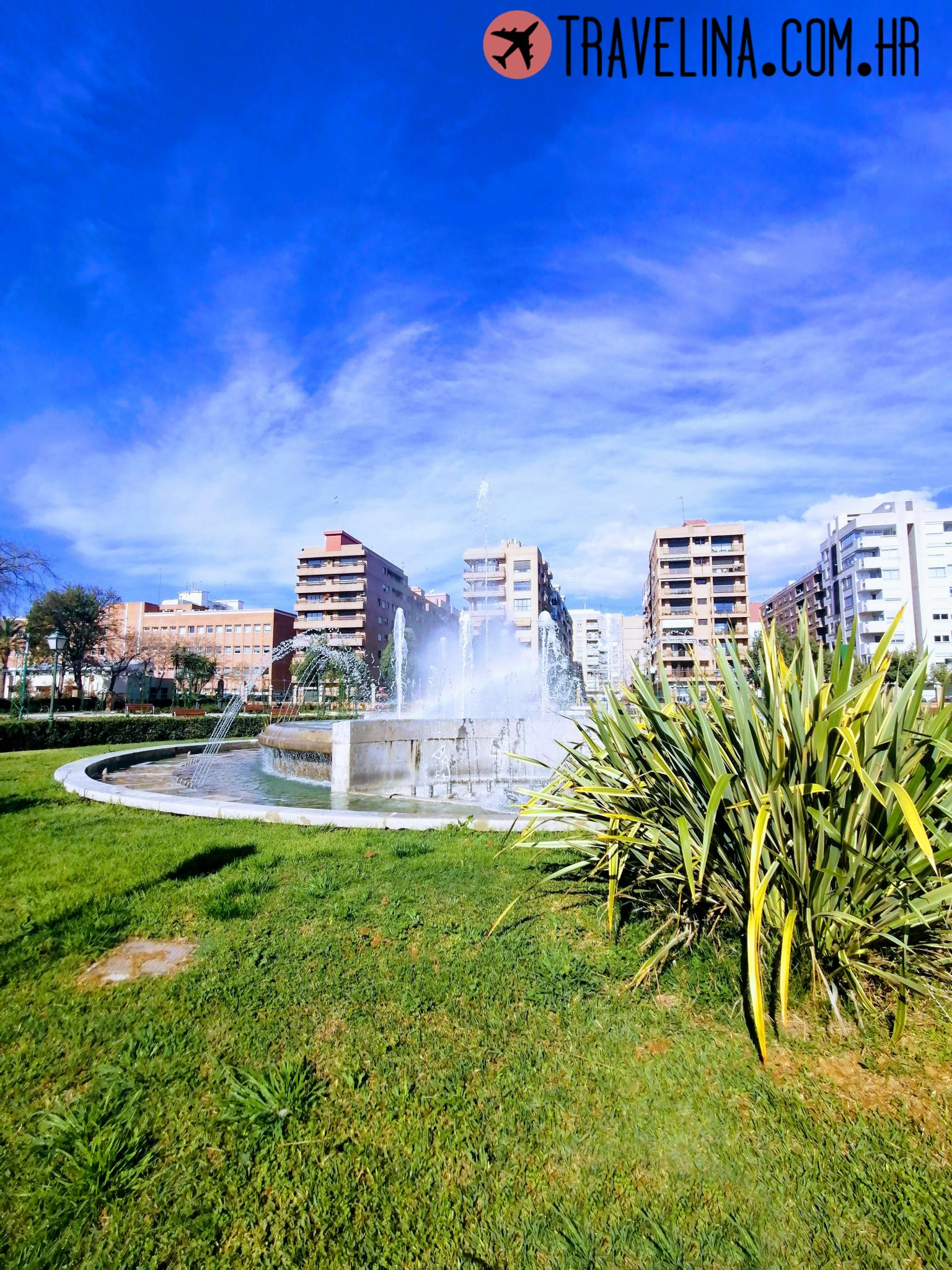 Benimaclet, Valenica expat erasmus u Valenciji
