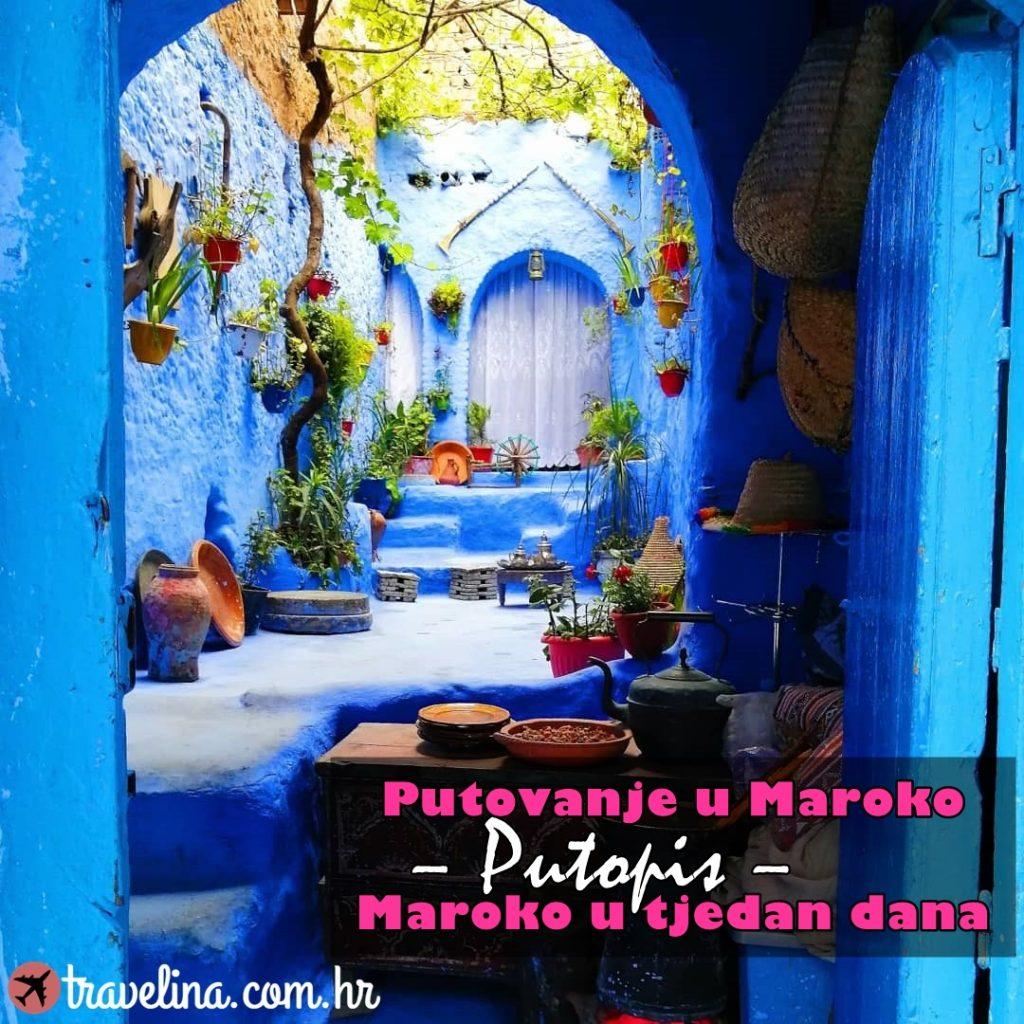putovanje u maroko pinterest travelina com hr