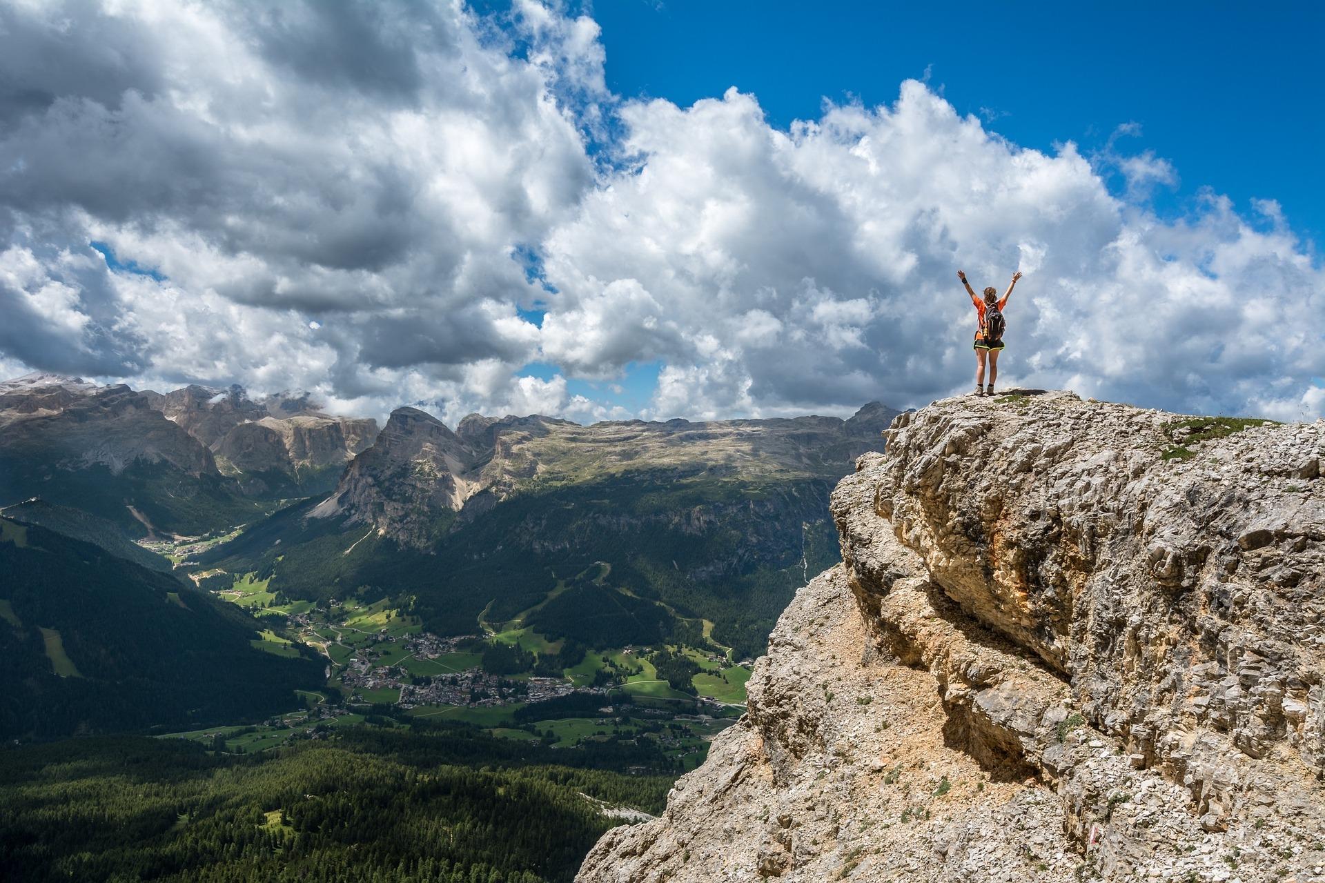Cilj je samo destinacija putovnanja, 99% je proces dolaska do cilja. Navika i osobina uspješnih