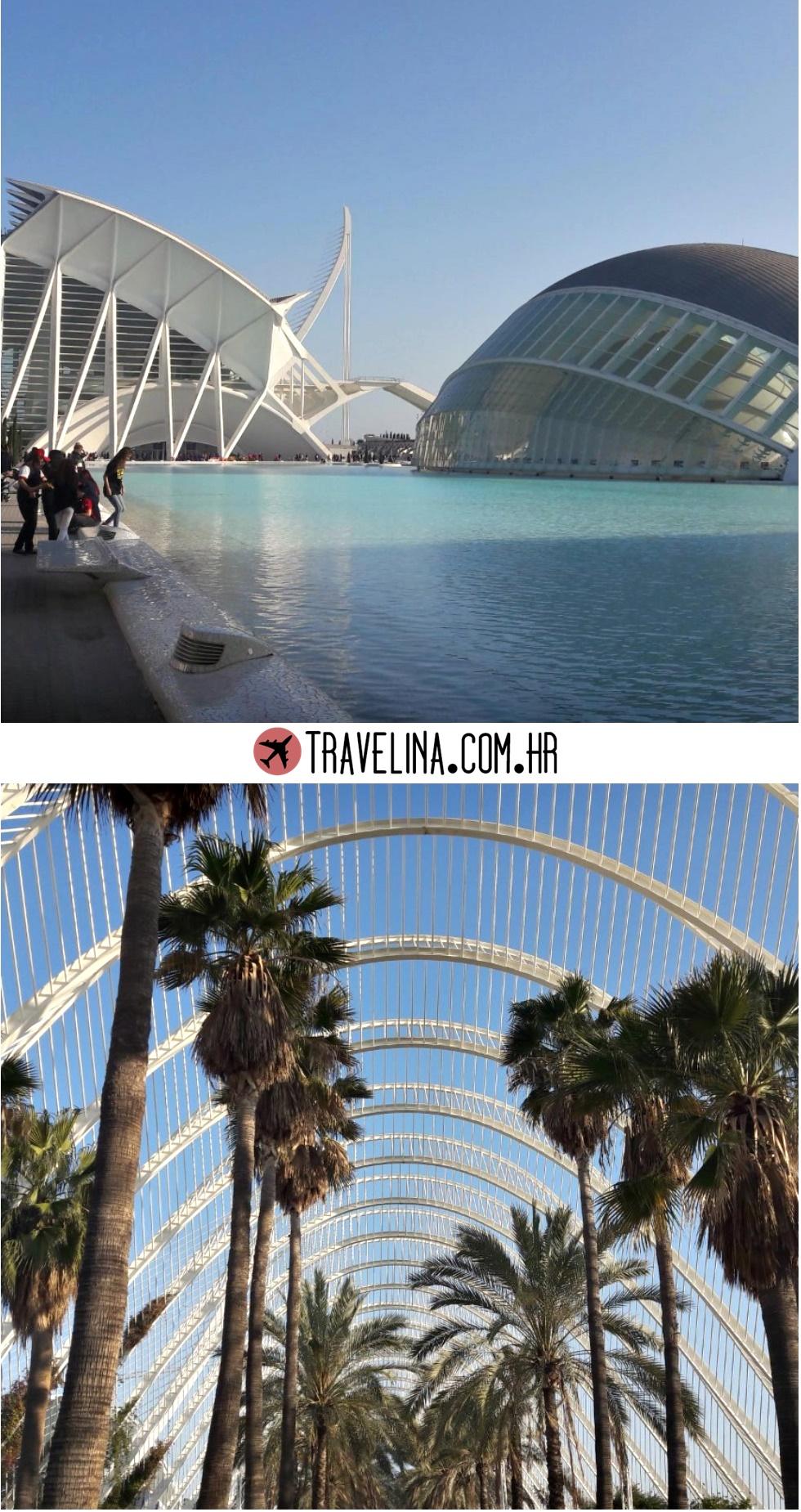 Expat Erasmus u Valenciji Valencija