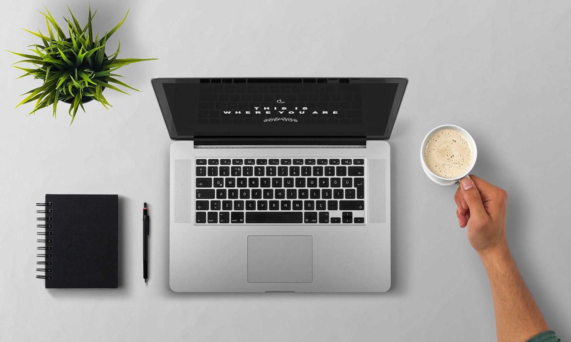 korak po korak otvaranje web stranice