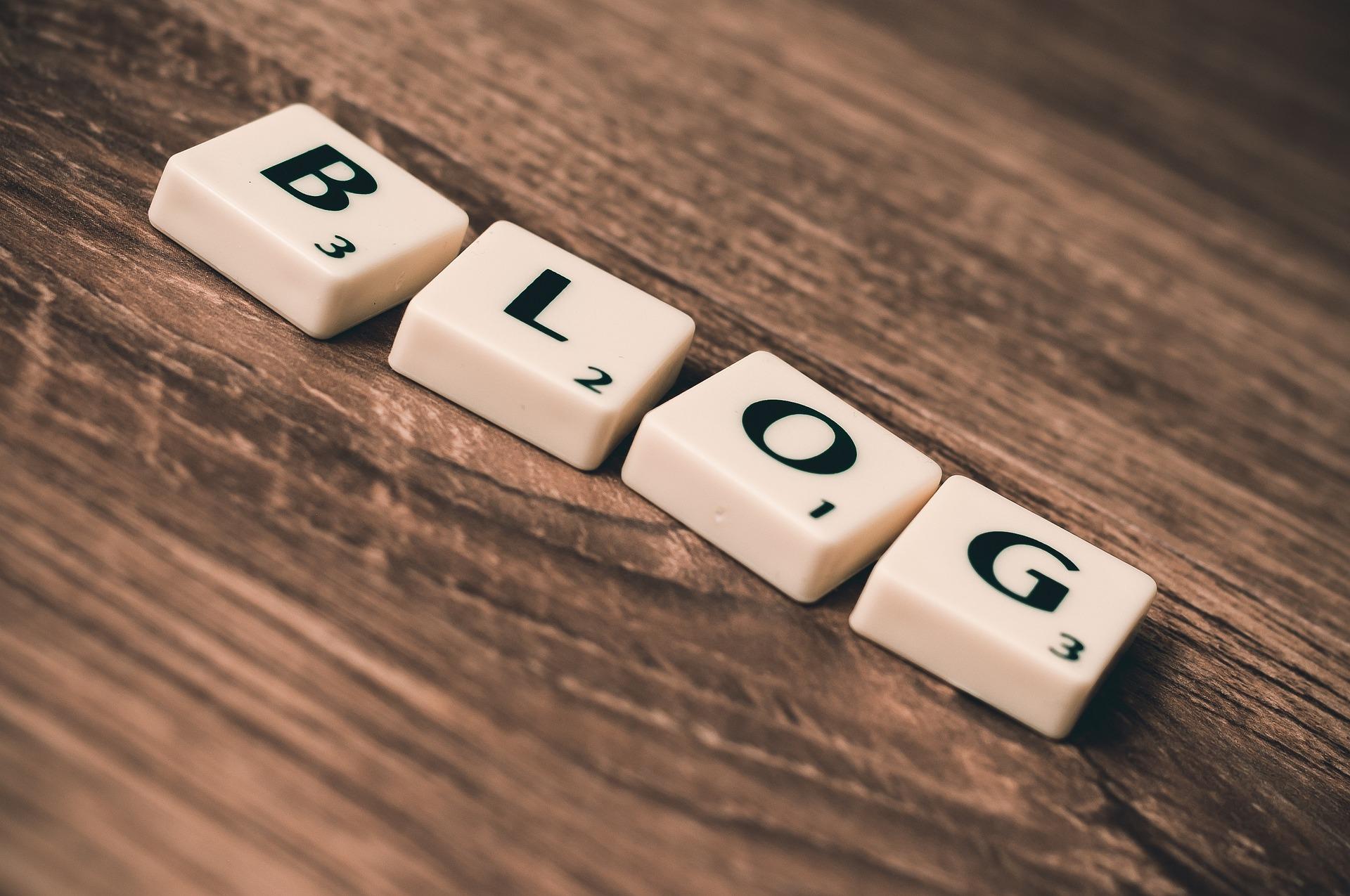 kako zapoceti blog započeti blog – izrada web stranice