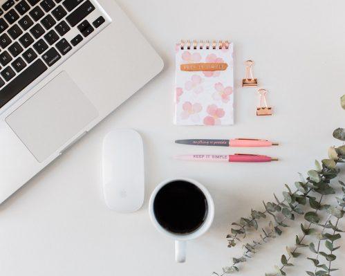 Kako započeti BLOG – izrada web stranice u 3 koraka