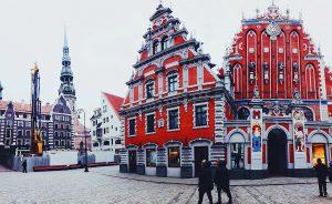 Putovanje u Rigu (Latvija) – Kako provesti 1 dan u Rigi