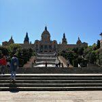 Montjuïc dovrac - Barcelona vikend u barceloni