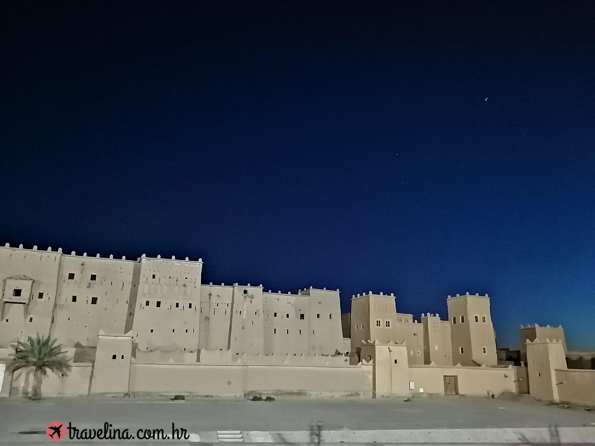 Ouarzazate-Maroko-Cesto-koristeno-kao-filmski-set