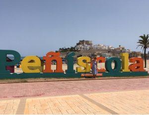 Peñíscola – Španjolska – gdje dvorac ljubi Mediteransko more