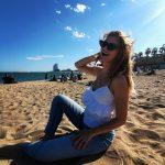 Playa Barceloneta travelina com hr