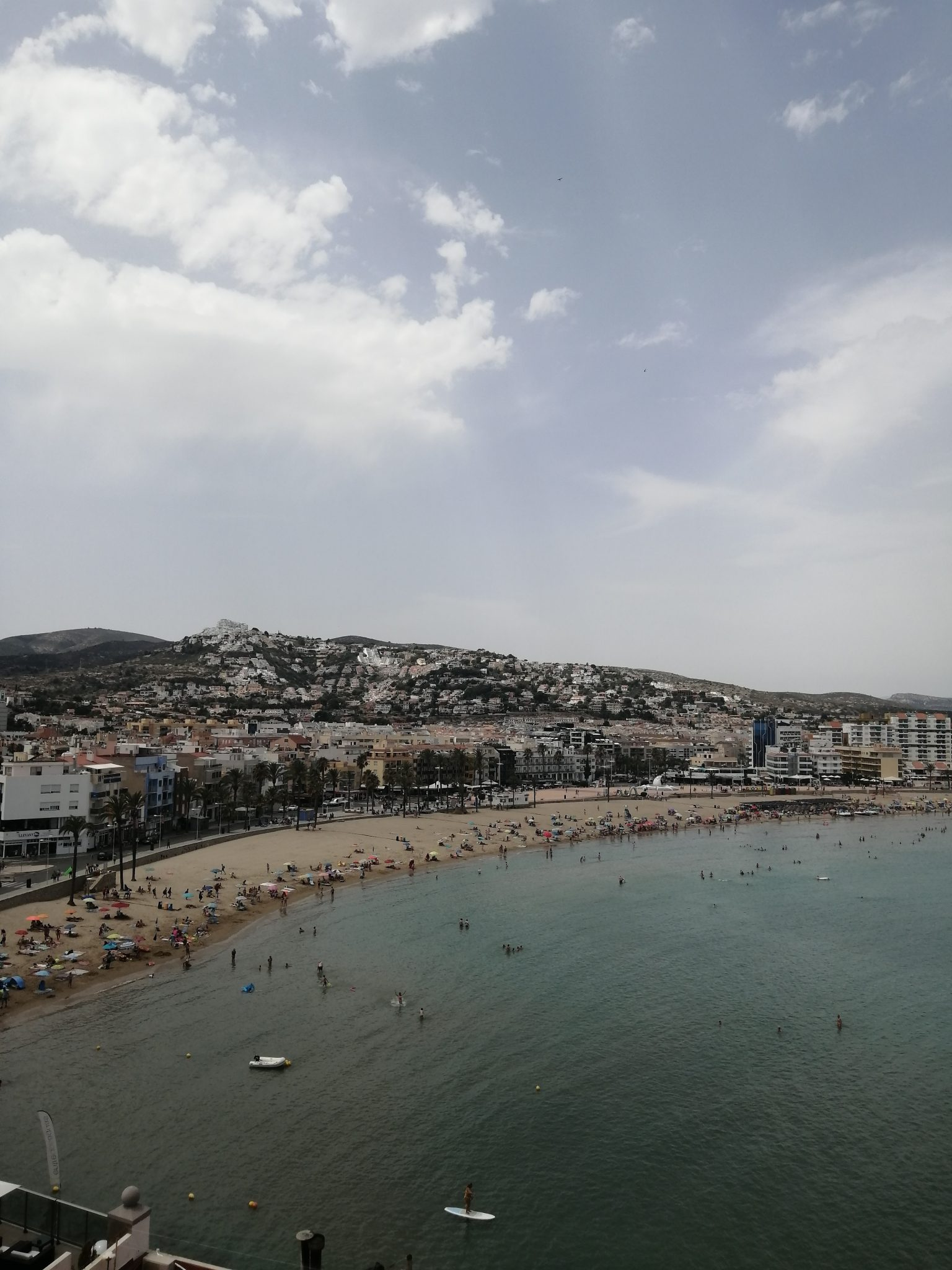 Plaža Peñíscola (Španjolska)