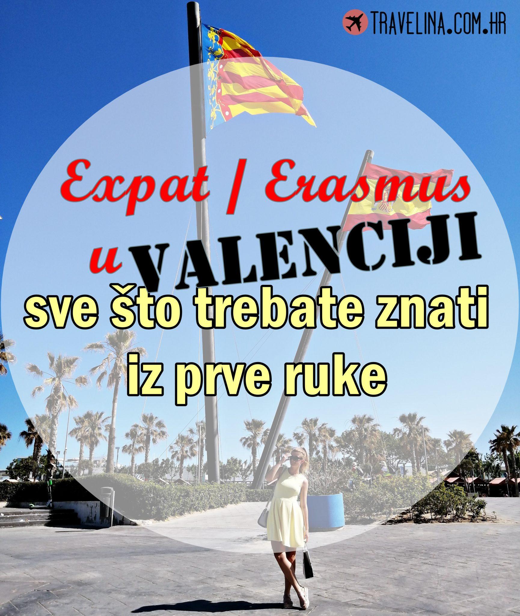 Valencija expat erasmus u Valenciji pinterest 1