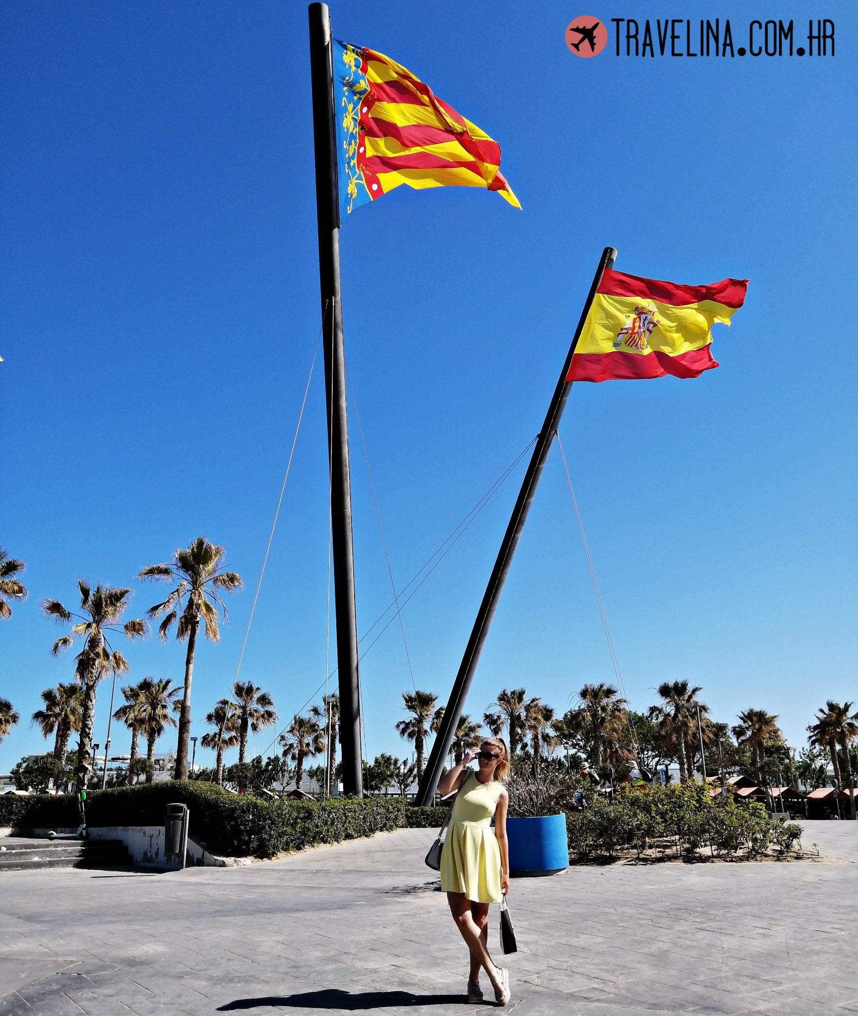 Valencija expat erasmus u Valenciji