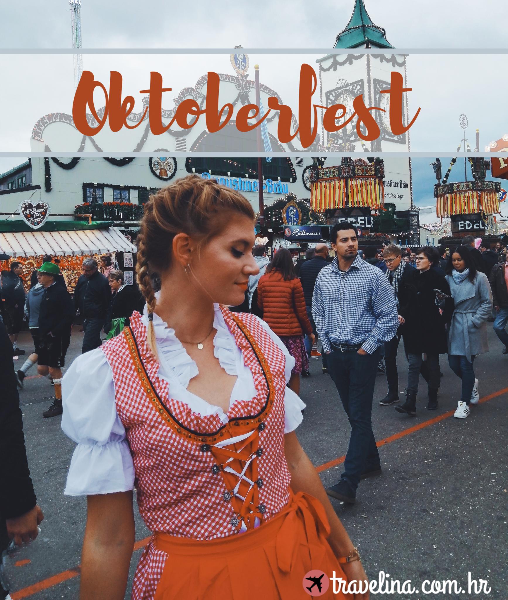 oktoberfest travelina kako doci stici slike influencer bloger blogger