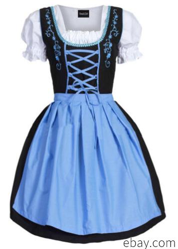 dirndl haljina gdje kupiti jeftino haljina