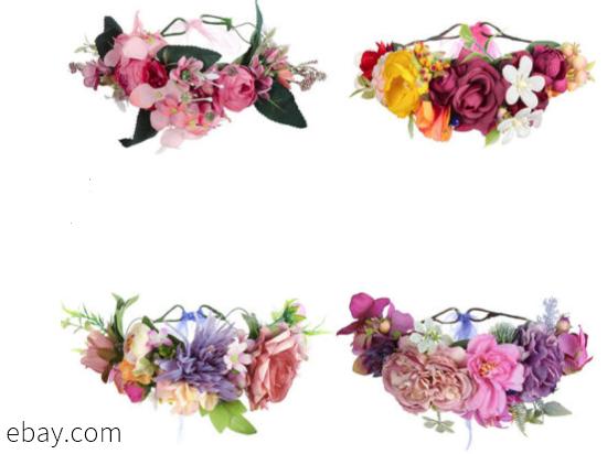 cvijece za kosu za oktoberfest dirndl gdje kupiti jeftino