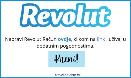 kod za novi revolut racun referal link kartica popust besplatno