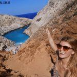 SEITA LIMANI plaza u grckoj Kreta jeftina putovanja solo travelina (5)