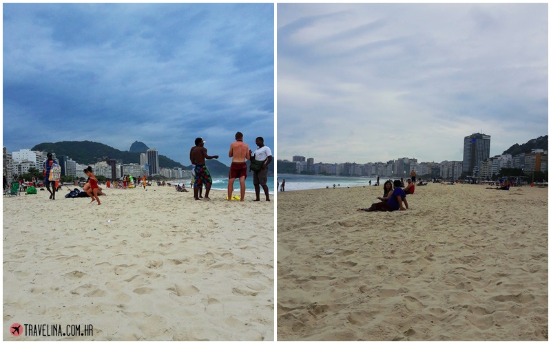 Copacabana travelina
