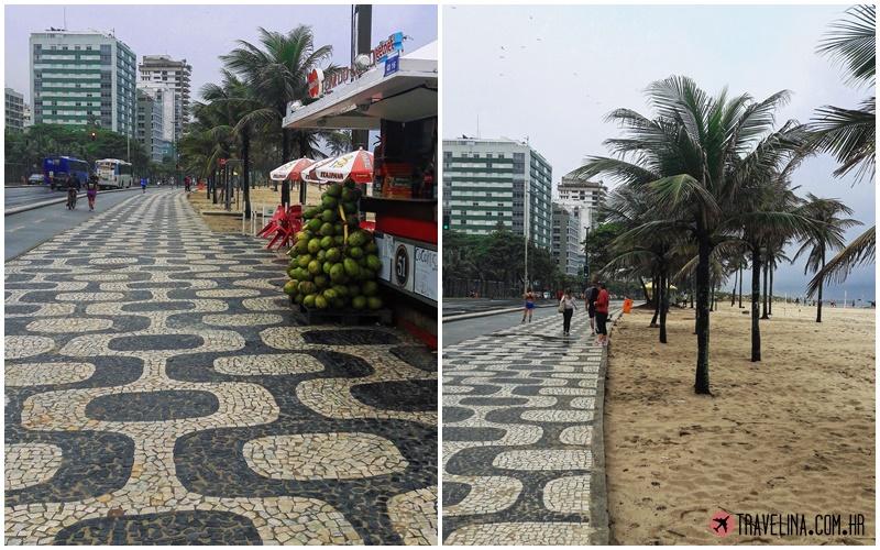 copacabana prodaja kokosa travelina