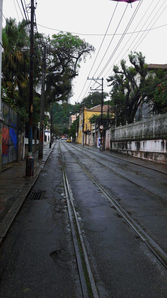 Santa Teresa, četvrt u Riu