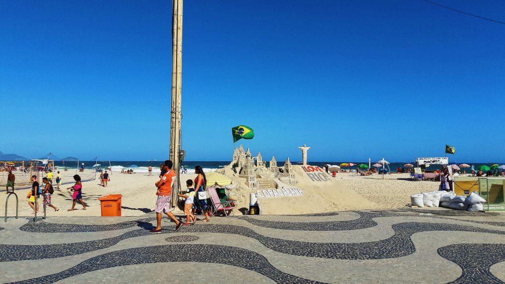 Copacabana, Rio de Janeiro Travelina