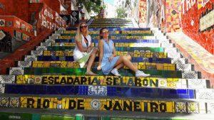 Kupila sam kartu i otišla u Rio de Janeiro. Evo što se dogodilo – I. DIO
