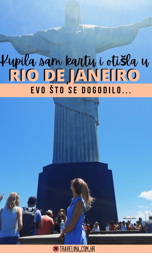 rio de janeiro brazil travelina pinterest