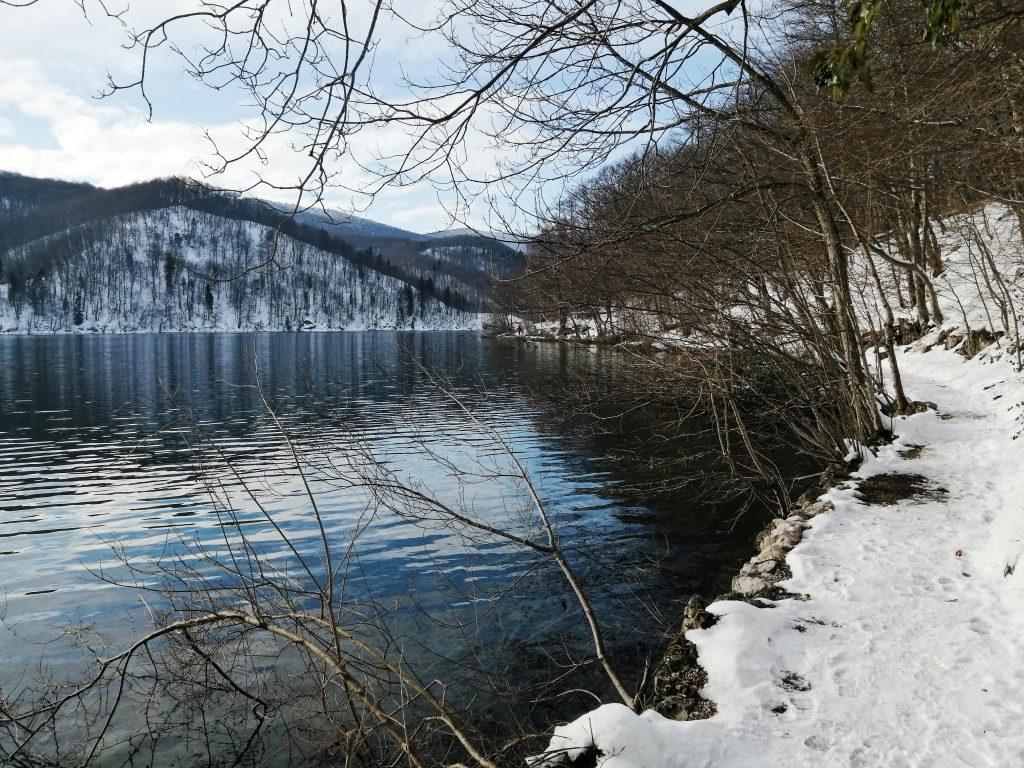 plitvicka jezera vikend na plitvicama zimski