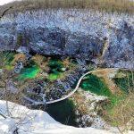 plitvicka jezera izlet plitvice zimski travelina com hr