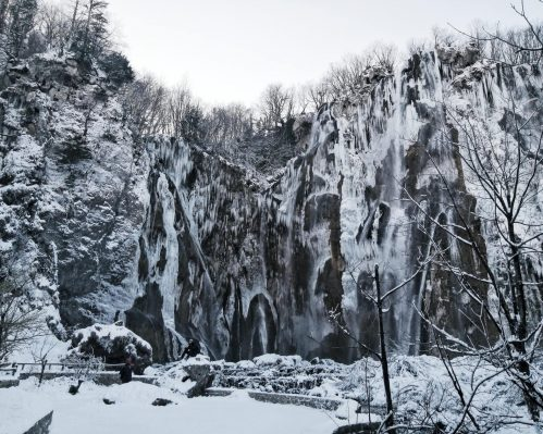Zimski vikend na Plitvicama – Sve što moraš znati