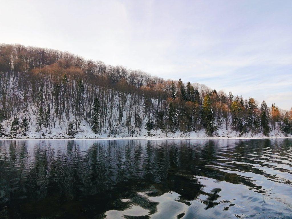 plitvicka jezera izlet vikend na plitvicama zimski