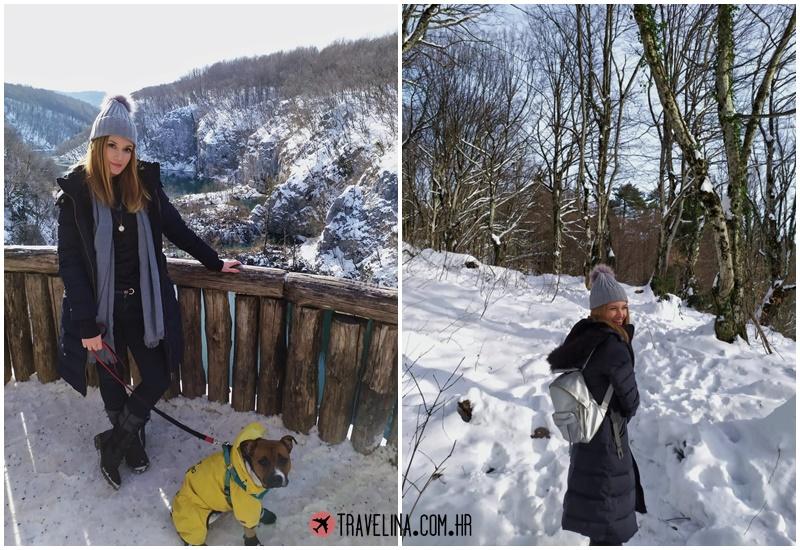snijeg vikend na plitvicama idealan zimski dan travelina com hr