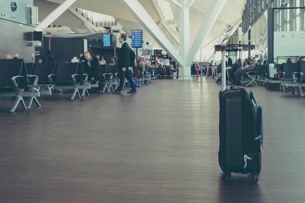 Prtljaga na aerodromu