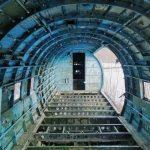 zračna baza željava napusteni avion travelina plitvice