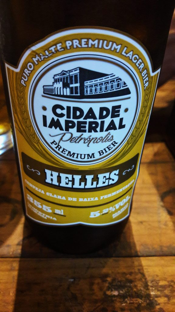 cidade imperial cerveja Što se jede u Brazilu travelina
