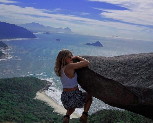 Pedra do Telegrafo i brazilske lagune – Putopis Brazil – III. DIO