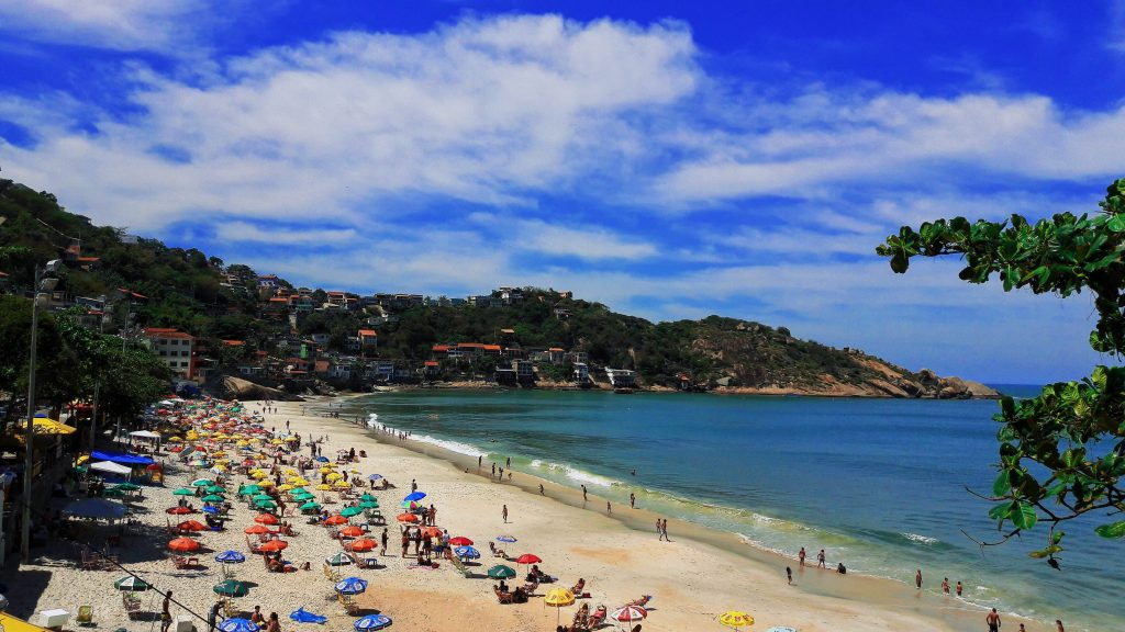 Angra dos Reis brazil putovanje u rio je janeiro travelina