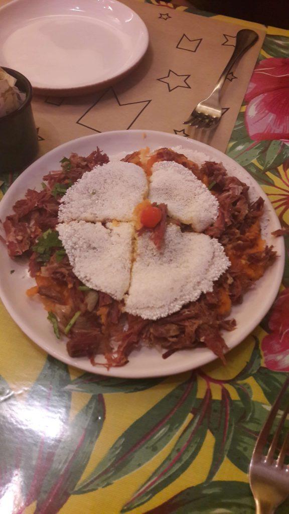Što se jede u rio de janeiro travelina Food tour u Brazilu